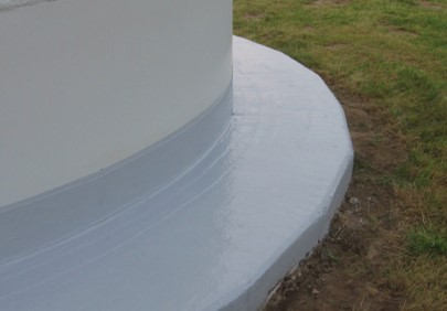 WIDOPAN-FD Polyester Waterproofing System - Roofs, Building, Construction Industry, Essex v1