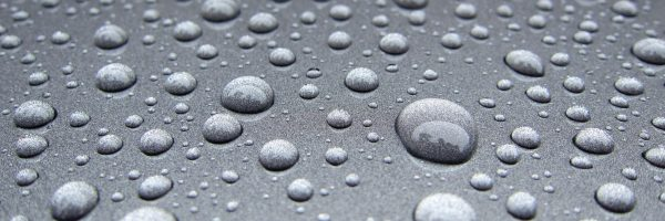 Widopan, Liquid WaterProofing Systems for Roofs, Building, the Construction industy, Essex, UK - Water droplets -Primers