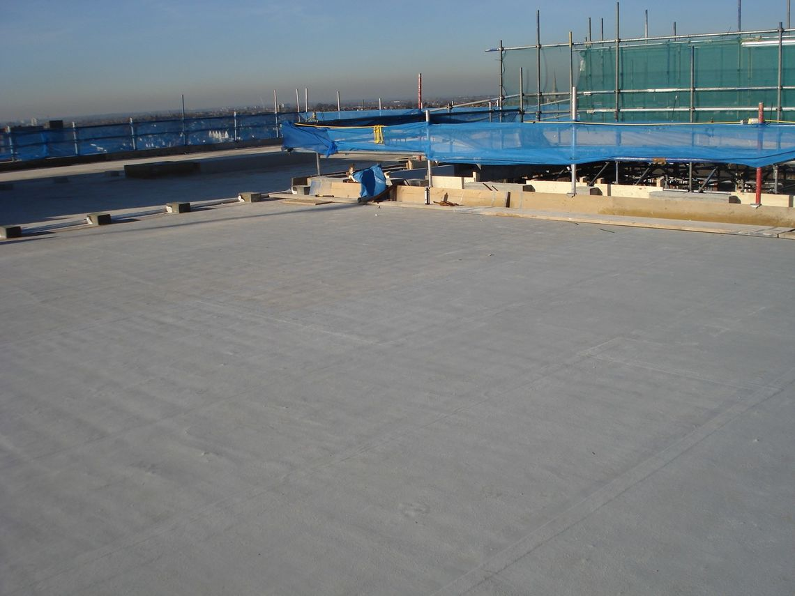 WIDOPAN-FD Polyester Waterproofing System